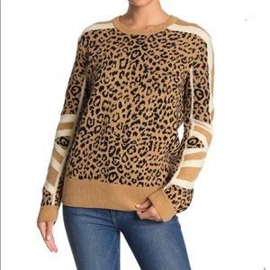 Current/Elliot The Duvall Sweater NWT